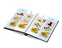 Kinderleichte Becherküche, Herzhaftes mit Ofen-Rezepten - Produktdetailbild 3
