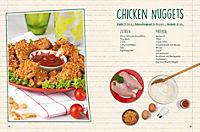 Kinderleichte Becherküche - Kleine Gerichte ganz groß!, m. Messbecher-Set 3-tlg. - Produktdetailbild 5