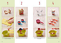 Kinderleichte Becherküche - Ofengerichte für die ganze Familie,  m. Messbecher-Set 5-tlg. - Produktdetailbild 1