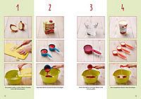 Kinderleichte Becherküche - Ofengerichte für die ganze Familie,  m. Messbecher-Set 5-tlg. - Produktdetailbild 3