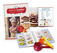 Kinderleichte Becherküche - Plätzchen, Kekse, Cookies & Co., m. Messbecher-Set 3-tlg. - Produktdetailbild 7