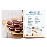 Kinderleichte Becherküche - Plätzchen, Kekse, Cookies & Co., m. Messbecher-Set 3-tlg. - Produktdetailbild 6