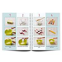 Kinderleichte Becherküche - Plätzchen, Kekse, Cookies & Co., m. Messbecher-Set 3-tlg. - Produktdetailbild 1