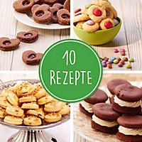 Kinderleichte Becherküche - Plätzchen, Kekse, Cookies & Co. - Produktdetailbild 3