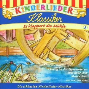 Kinderlieder Klassiker Vol.5, Diverse Interpreten