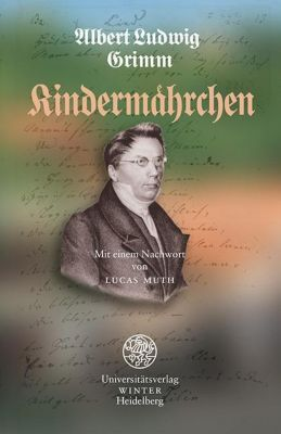 Kindermaehrchen - Albert Ludewig Grimm |