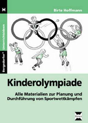 Kinderolympiade, Birte Hoffmann