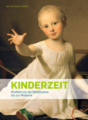 Kinderzeit -  pdf epub