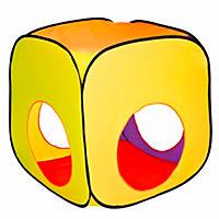 Kinderzelt mit Tunnel - Produktdetailbild 4