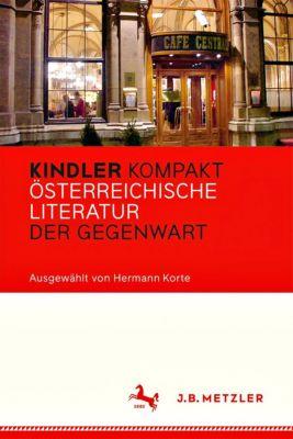 Kindler Kompakt: Österreichische Literatur der Gegenwart -  pdf epub