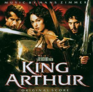 King Arthur, Hans Zimmer
