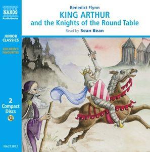 King Arthur, Benedict Flynn