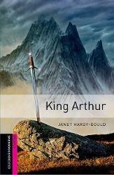 King Arthur, Janet Hardy-Gould