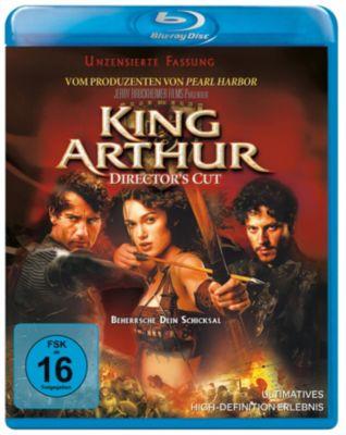 King Arthur - Director's Cut, David Franzoni