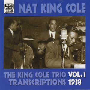 King Cole Trio Transcriptions, Nat King Cole