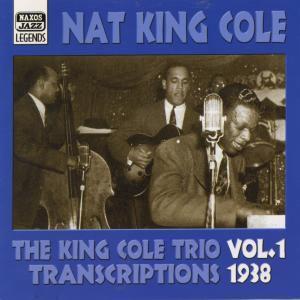 King Cole Trio Transcriptions, Nat King Cole
