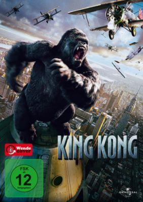 King Kong (2005), Fran Walsh, Philippa Boyens, Peter Jackson, Merian C. Cooper, Edgar Wallace