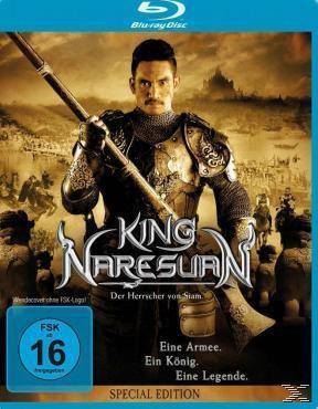 King Naresuan: Der Herrscher von Siam Special Edition, Sunait Chutintaranond, Chatrichalerm Yukol