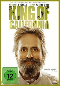King of California, Film