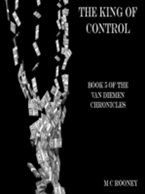 King of Control, M  C Rooney