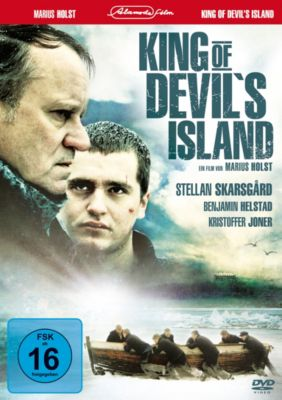 King of Devil's Island, Mette M. Bølstad, Lars Saabye Christensen