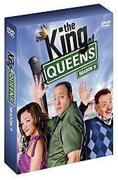 king of queens staffel 9