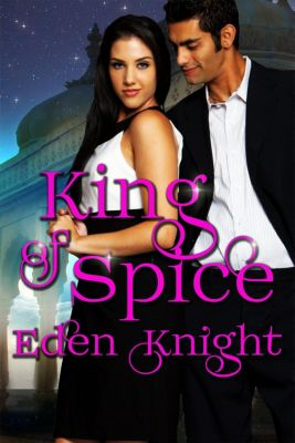 King of Spice, Eden Knight