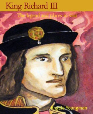 King Richard III, Angela Youngman