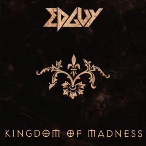 Kingdom Of Madness, Edguy