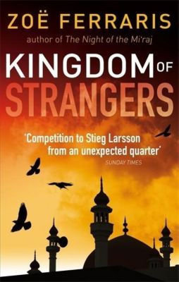 Kingdom of Strangers, Zoë Ferraris
