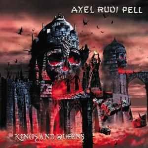 Kings and queens, Axel Rudi Pell