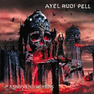 Kings and queens, Axel Rudi Pell