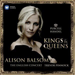 Kings & Queens, Alison Balsom, Trevor Pinnock