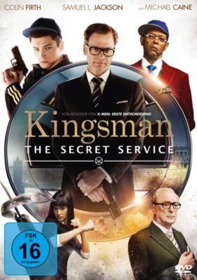 Kingsman: The Secret Service, Mark Millar, Dave Gibbons