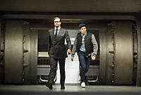 Kingsman: The Secret Service - Produktdetailbild 3