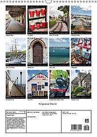 Kingswear Devon (Wall Calendar 2019 DIN A3 Portrait) - Produktdetailbild 13
