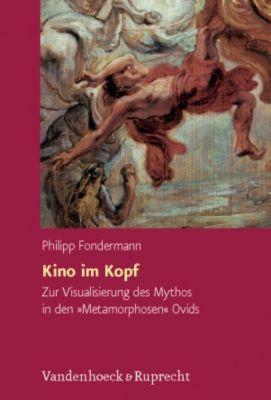 Kino im Kopf, Philipp Fondermann