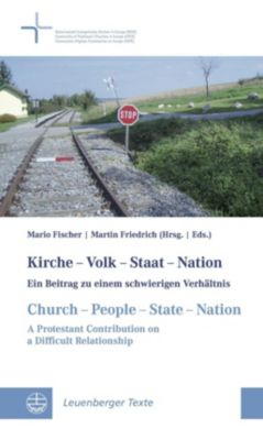 Kirche - Volk - Staat - Nation / Church - People - State - Nation