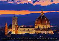 Kirchen in Italien (Wandkalender 2019 DIN A3 quer) - Produktdetailbild 11