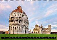 Kirchen in Italien (Wandkalender 2019 DIN A3 quer) - Produktdetailbild 8
