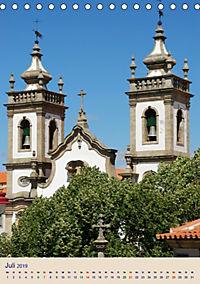 Kirchen in Portugal (Tischkalender 2019 DIN A5 hoch) - Produktdetailbild 7