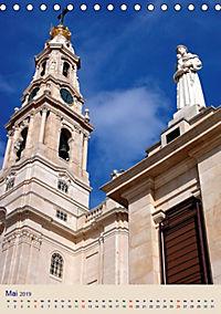 Kirchen in Portugal (Tischkalender 2019 DIN A5 hoch) - Produktdetailbild 5