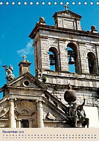 Kirchen in Portugal (Tischkalender 2019 DIN A5 hoch) - Produktdetailbild 11
