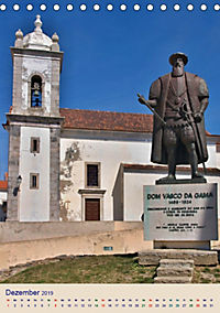 Kirchen in Portugal (Tischkalender 2019 DIN A5 hoch) - Produktdetailbild 12