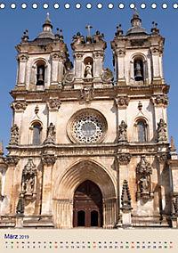 Kirchen in Portugal (Tischkalender 2019 DIN A5 hoch) - Produktdetailbild 3