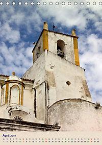 Kirchen in Portugal (Tischkalender 2019 DIN A5 hoch) - Produktdetailbild 4