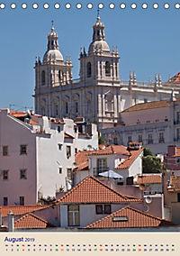 Kirchen in Portugal (Tischkalender 2019 DIN A5 hoch) - Produktdetailbild 8