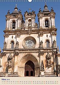 Kirchen in Portugal (Wandkalender 2019 DIN A3 hoch) - Produktdetailbild 3