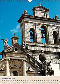Kirchen in Portugal (Wandkalender 2019 DIN A3 hoch) - Produktdetailbild 11