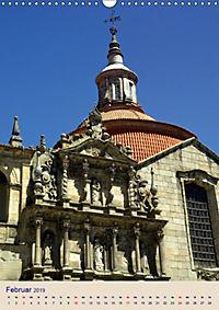 Kirchen in Portugal (Wandkalender 2019 DIN A3 hoch) - Produktdetailbild 2